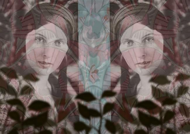 Lady Evangeline 2011