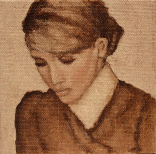 Marie 2010
