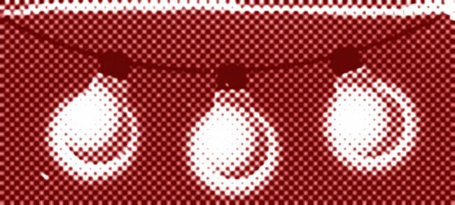 Viderearbeidet skisse fra en General Electric lyspæreeske - DYNAMO 2008