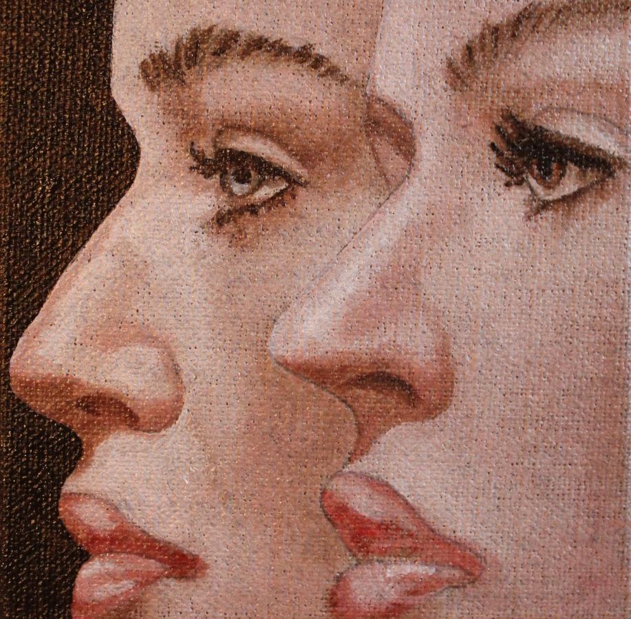 Half-Sisters 2012