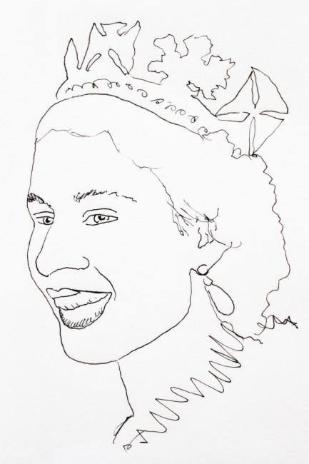The Queen I - 2012