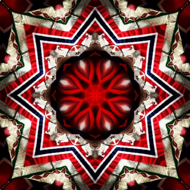 Kaleidoscope - 17th of May IV - Joakim Lund