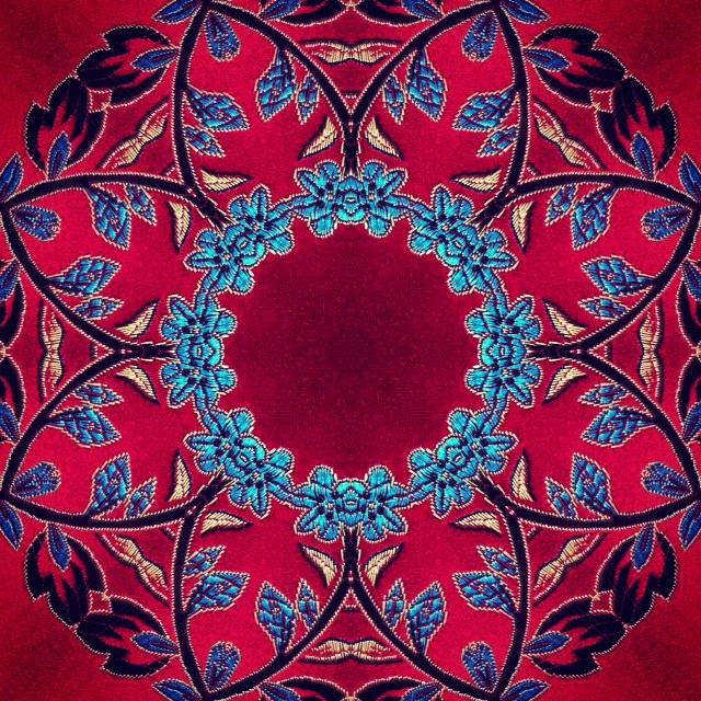 Kaleidoscope - Pattern I