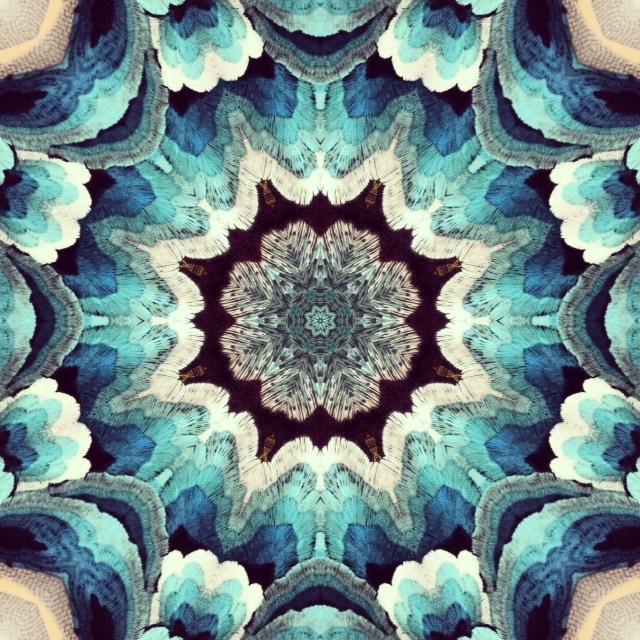 Kaleidoscope - Pattern II