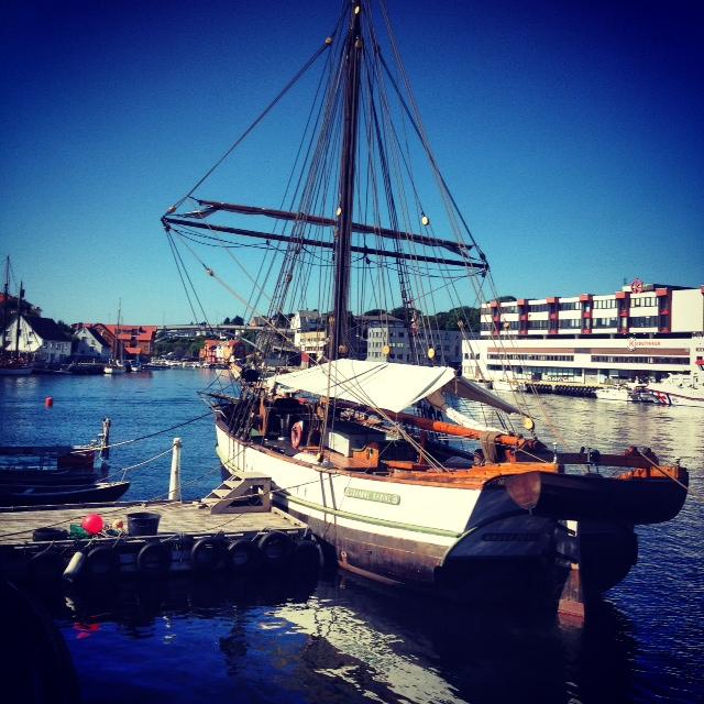 Haugesund VI by Joakim Lund