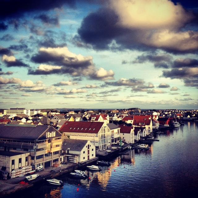 Haugesund X by Joakim Lund