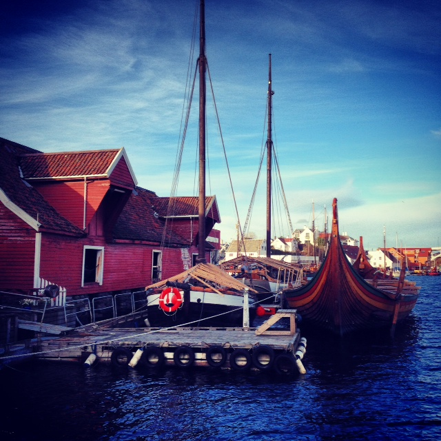 Haugesund XXI by Joakim Lund