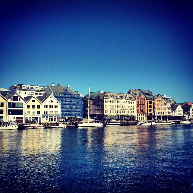 Haugesund by Joakim Lund III