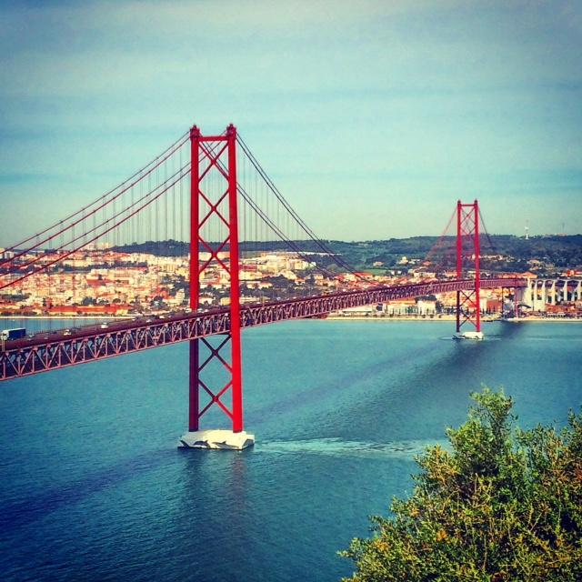 Lisboa by Joakim Lund 2015