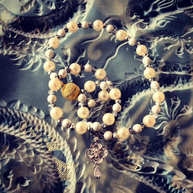 Jewelry Design by Joakim Lund II