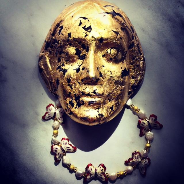 Jewelry Design by Joakim Lund III