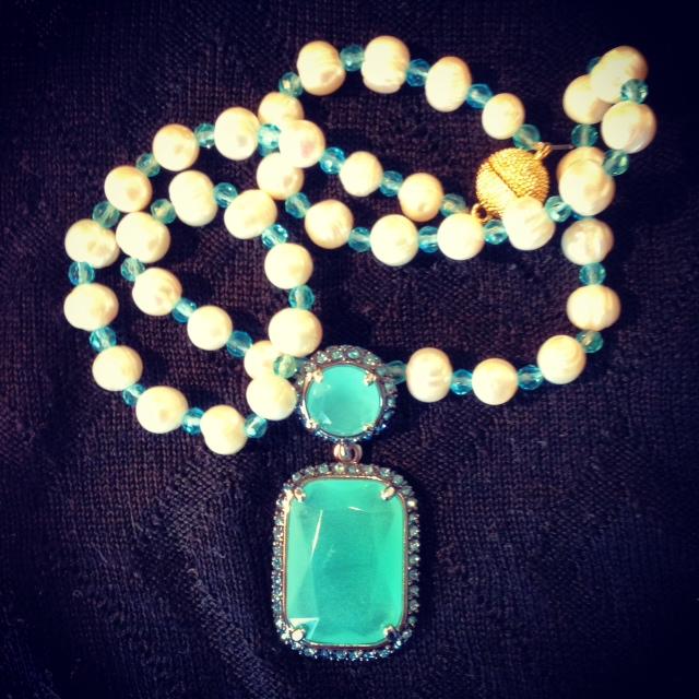 Jewelry Design by Joakim Lund VI