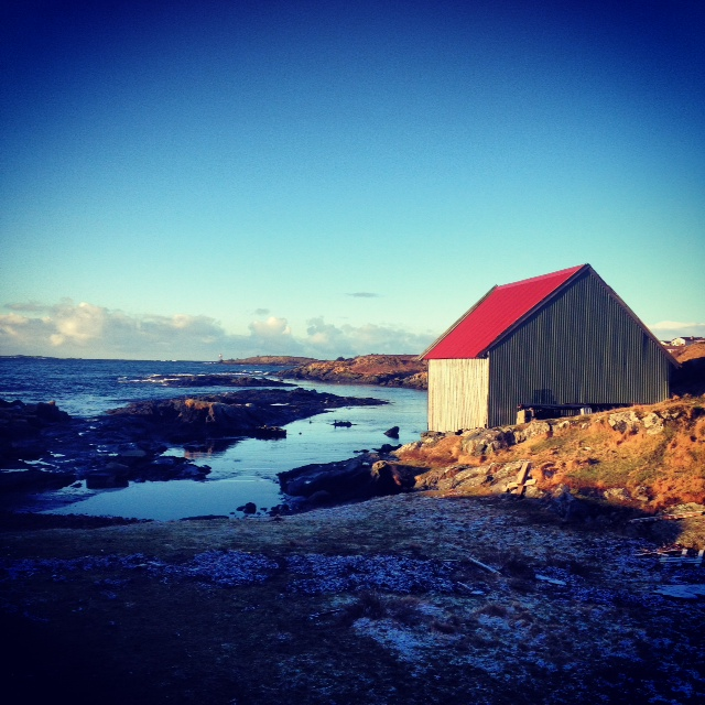 Landscape by Joakim Lund XXIX