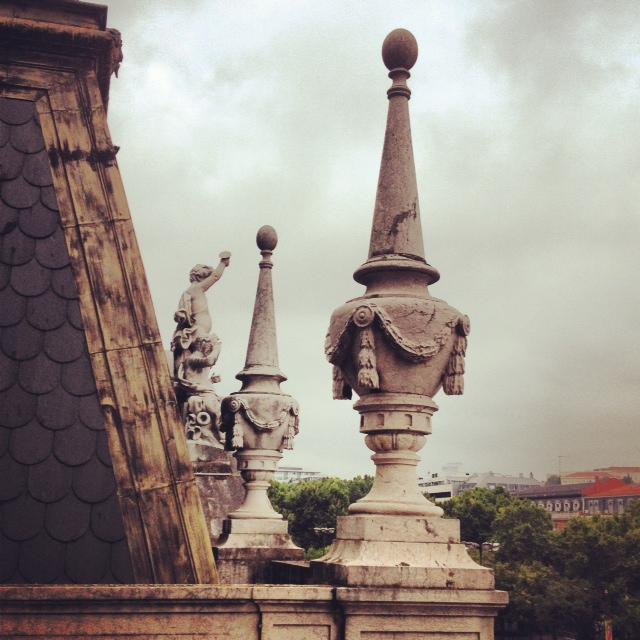 Lisboa - Rooftop
