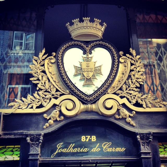 Lisboa - Shop
