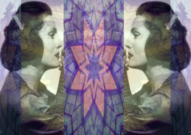 Amalia Rodrigues - II by Joakim Lund