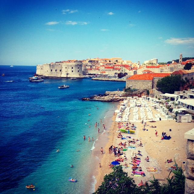Dubrovnik II by Joakim Lund