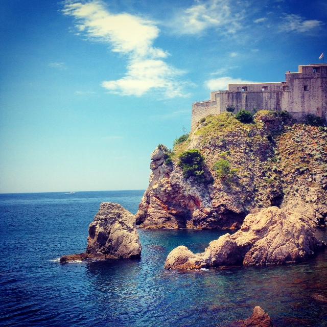 Dubrovnik IV by Joakim Lund