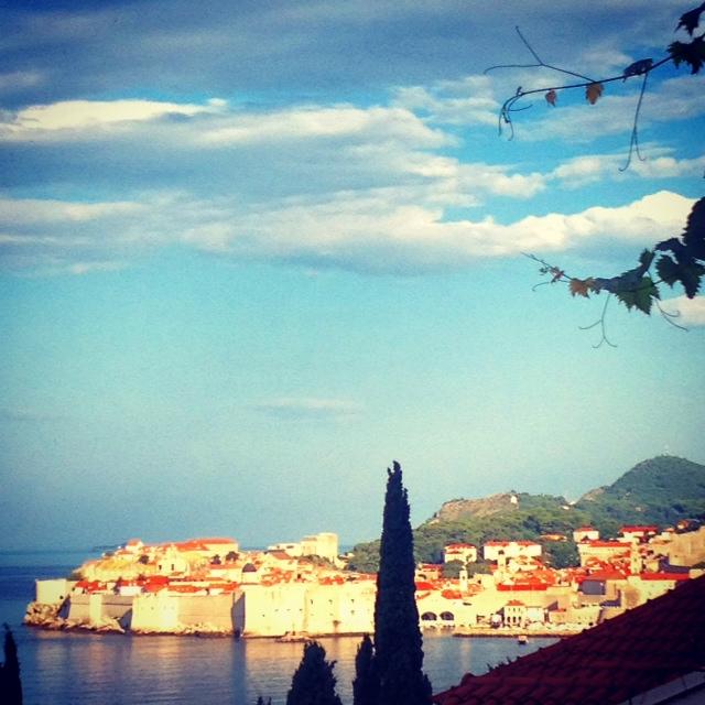 Dubrovnik IX by Joakim Lund