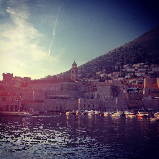 Dubrovnik VI by Joakim Lund