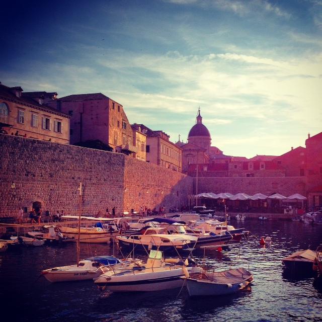 Dubrovnik VIII by Joakim Lund