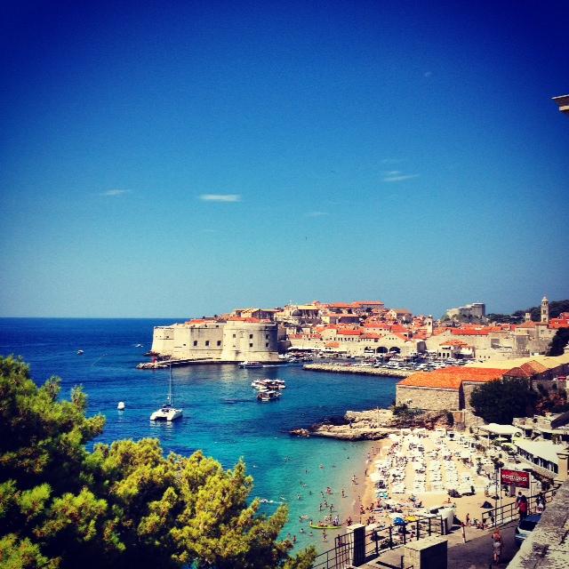 Dubrovnik XIII by Joakim Lund