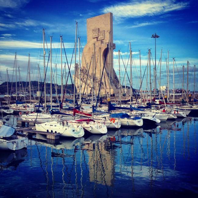 Lisboa - Belem by Joakim Lund