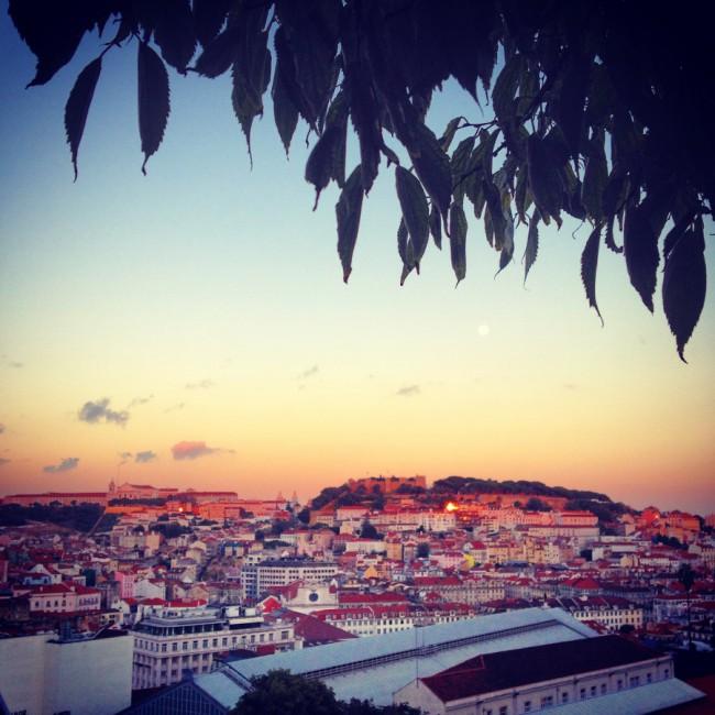 Lisboa - Alfama by Joakim Lund