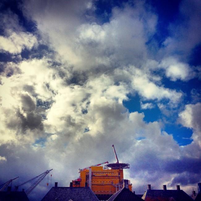 Haugesund - DolwinBeta by Joakim Lund