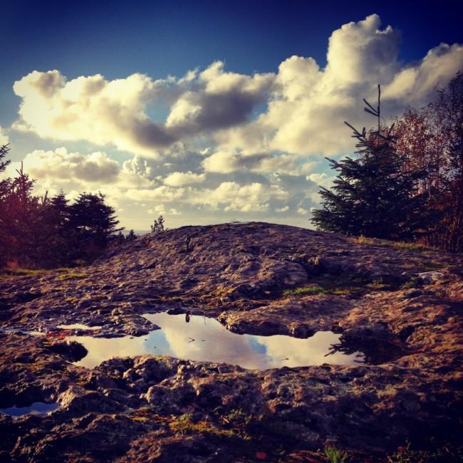 Haugesund Landscape by Joakim Lund