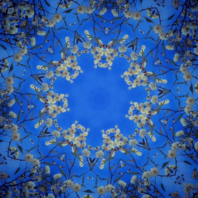 Kaleidoscope II by Joakim Lund 2015