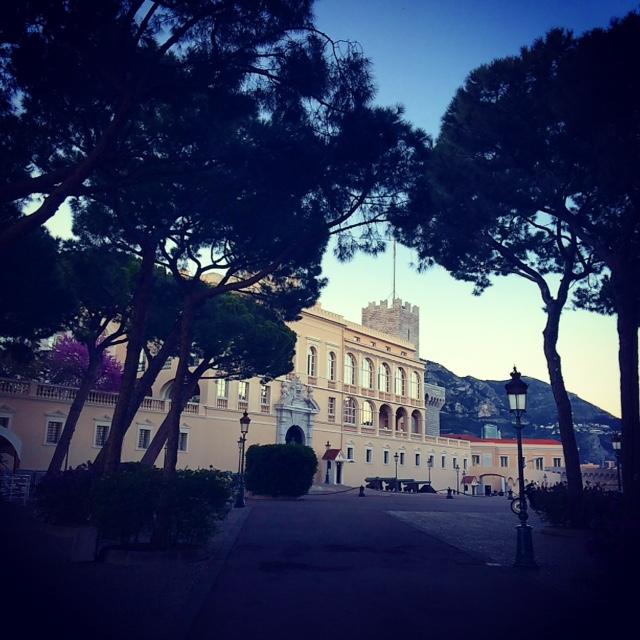 Monaco I by Joakim Lund 2015