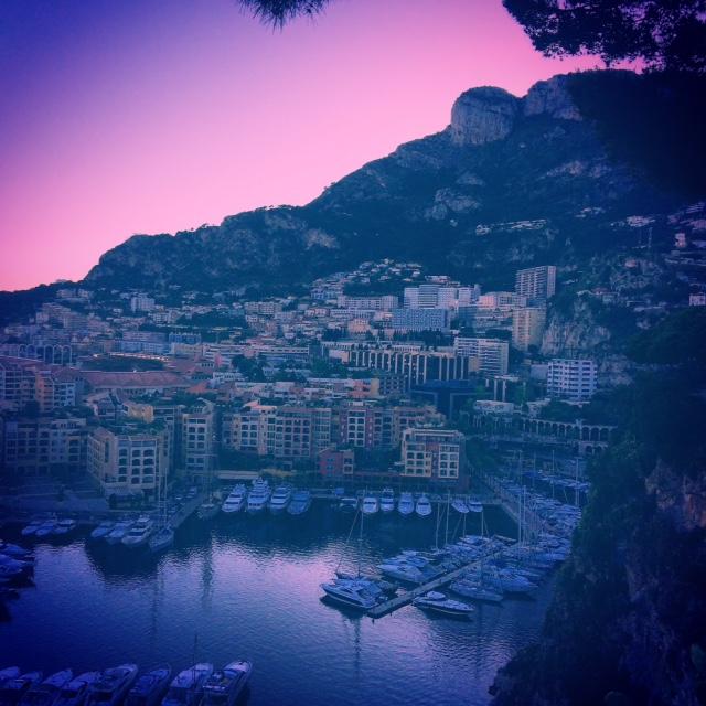Monaco II by Joakim Lund 2015
