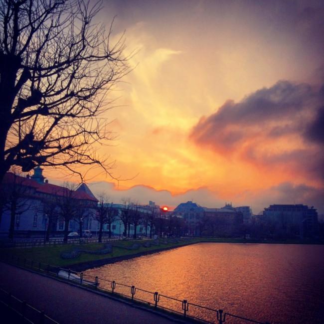 Bergen IV by Joakim Lund 2015
