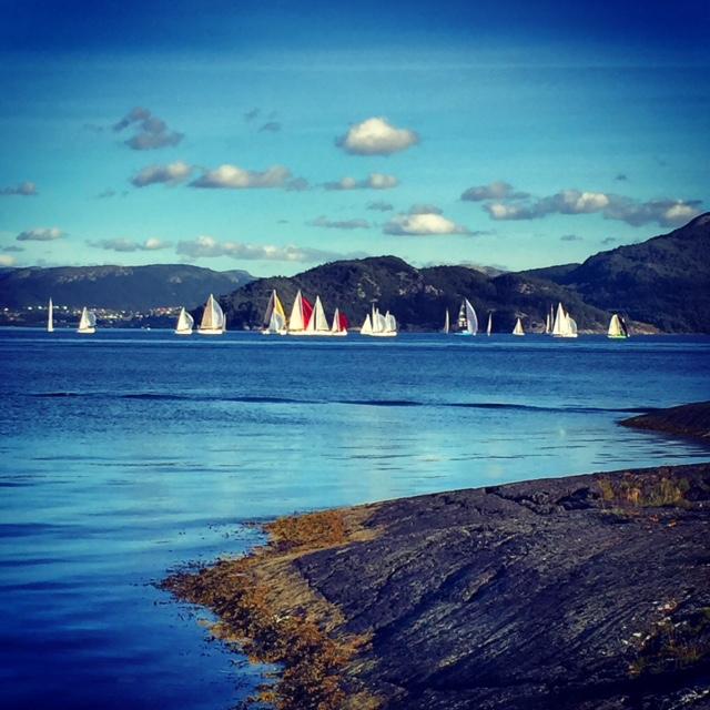 Stavanger V by Joakim Lund 2015