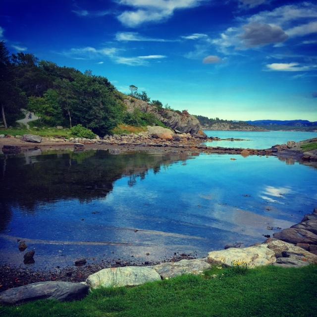Stavanger VII by Joakim Lund 2015