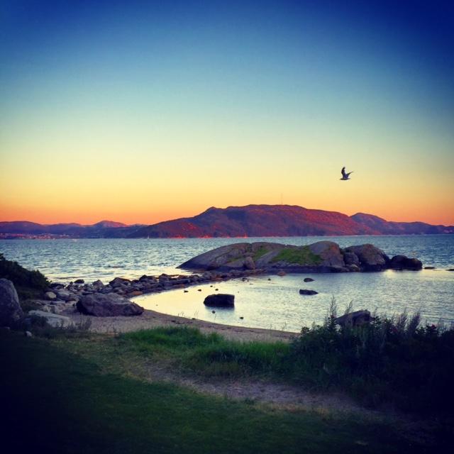 Stavanger XI by Joakim Lund 2015