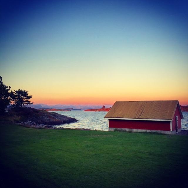 Stavanger XII by Joakim Lund 2015