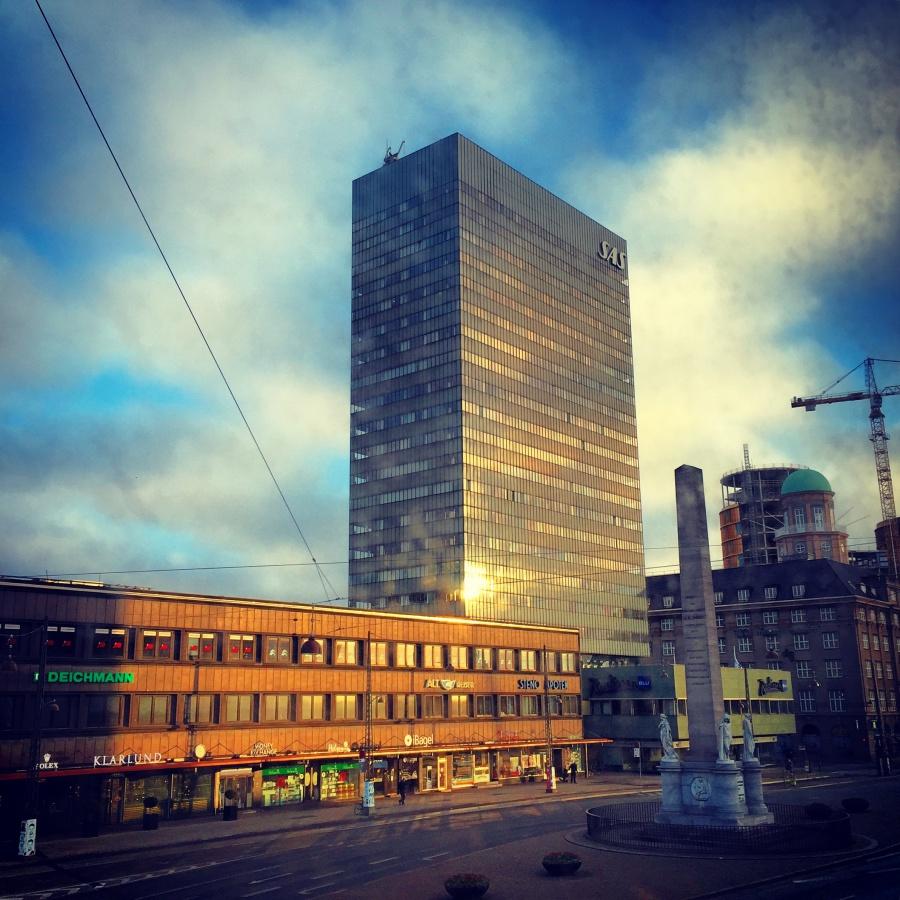 Copenhagen II by Joakim Lund 2016