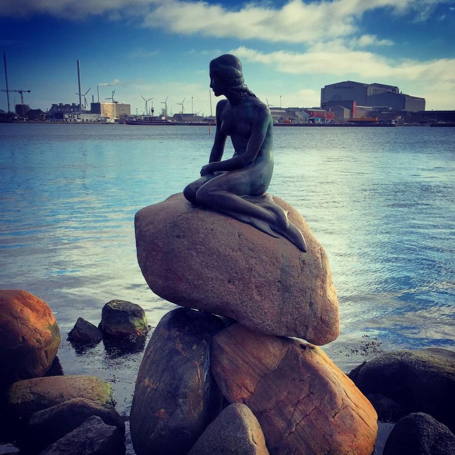 Copenhagen III by Joakim Lund 2016