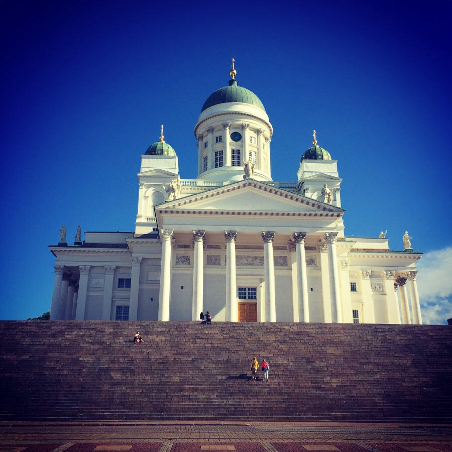 Helsinki Architecture I - by Joakim Lund 2017