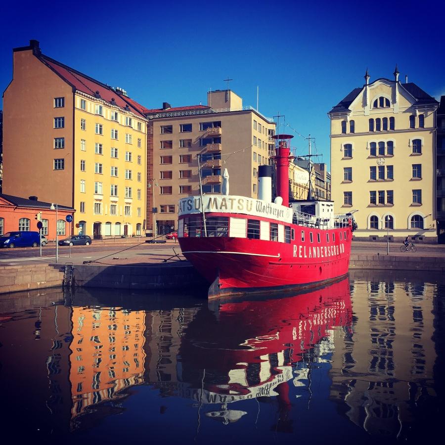 Helsinki Architecture IX - by Joakim Lund 2017