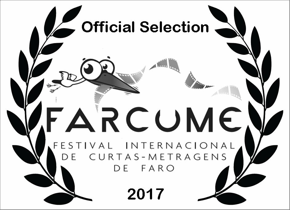 FARCUME- Festival Internacional de Curtas-Metragens de Faro2017-SELECTED