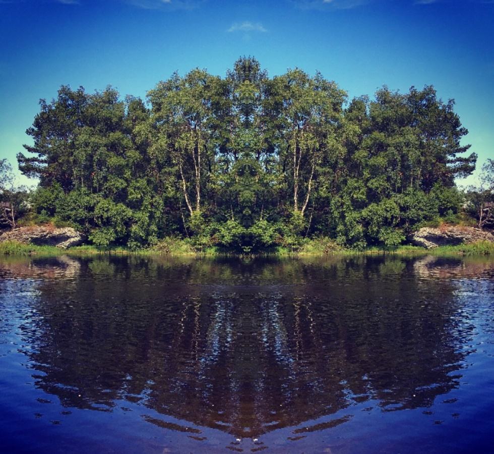 Imaginary Landscape XI - Joakim Lund 2017