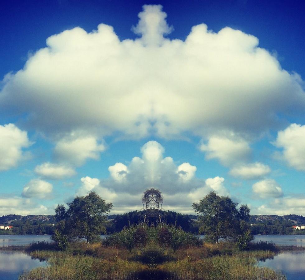 Imaginary Landscape II - Joakim Lund 2017