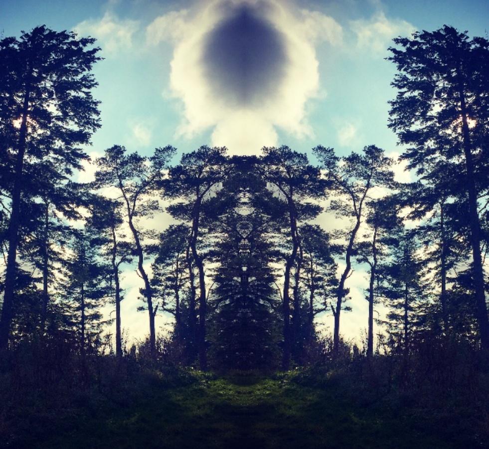 Imaginary Landscape IV - Joakim Lund 2017