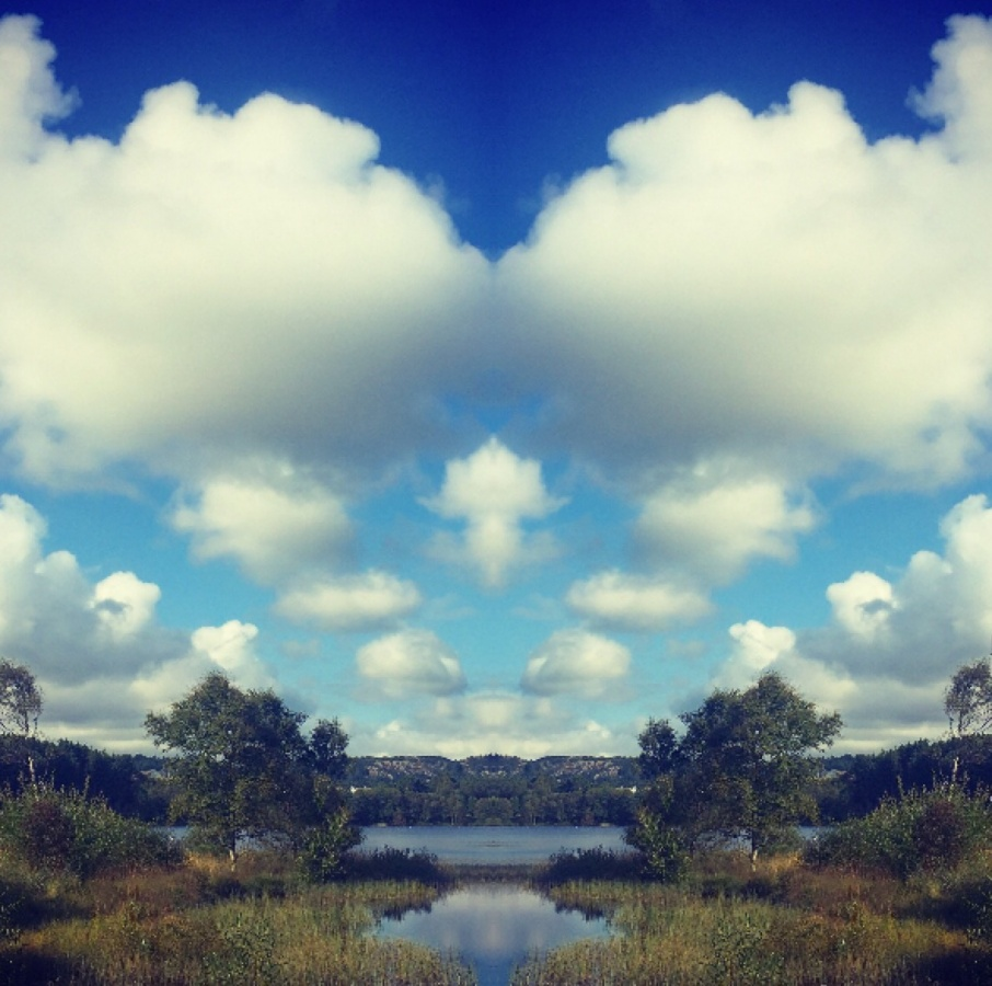 Imaginary Landscape V - Joakim Lund 2017