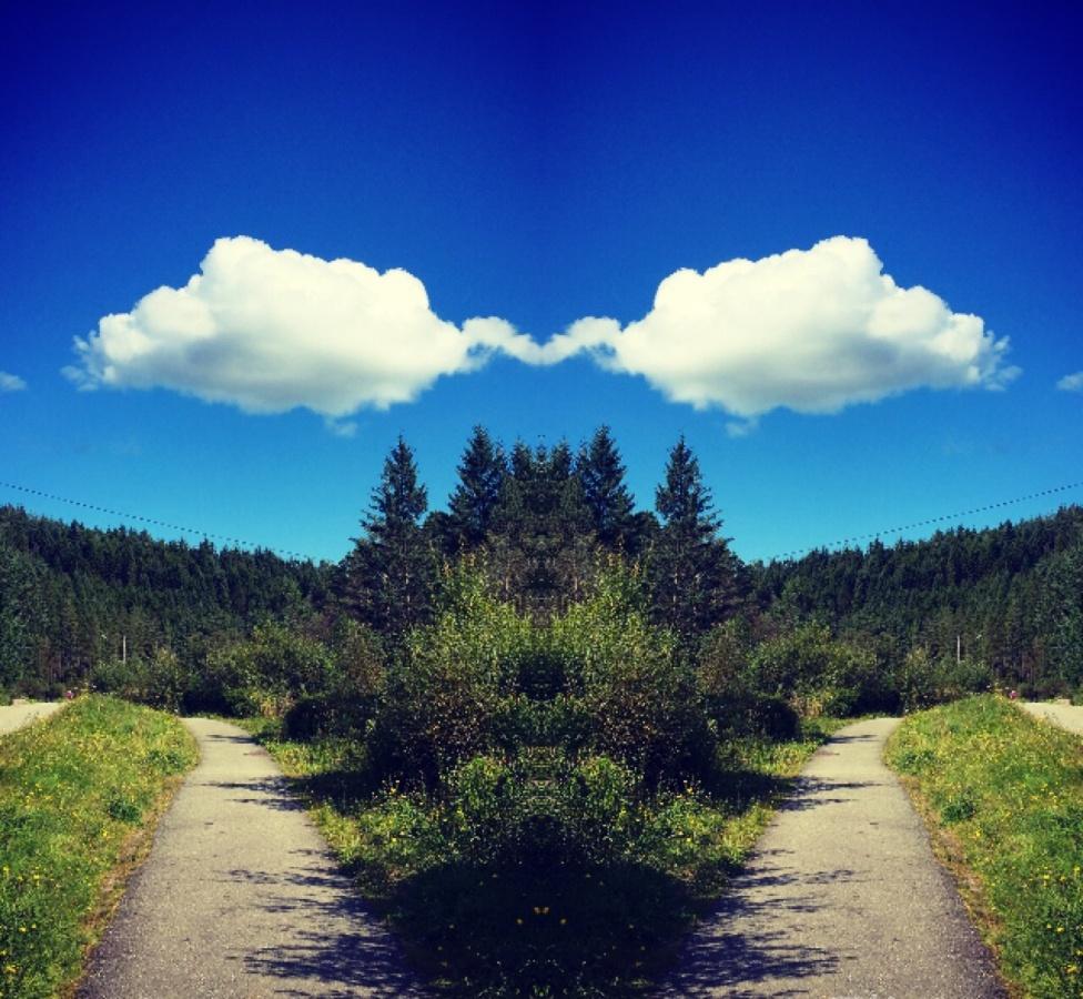 Imaginary Landscape XII - Joakim Lund 2017