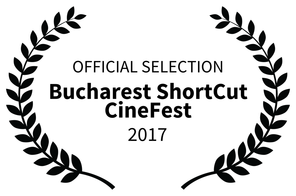 OFFICIAL SELECTION - Bucharest ShortCut CineFest - 2017 - JOAKIM LUND