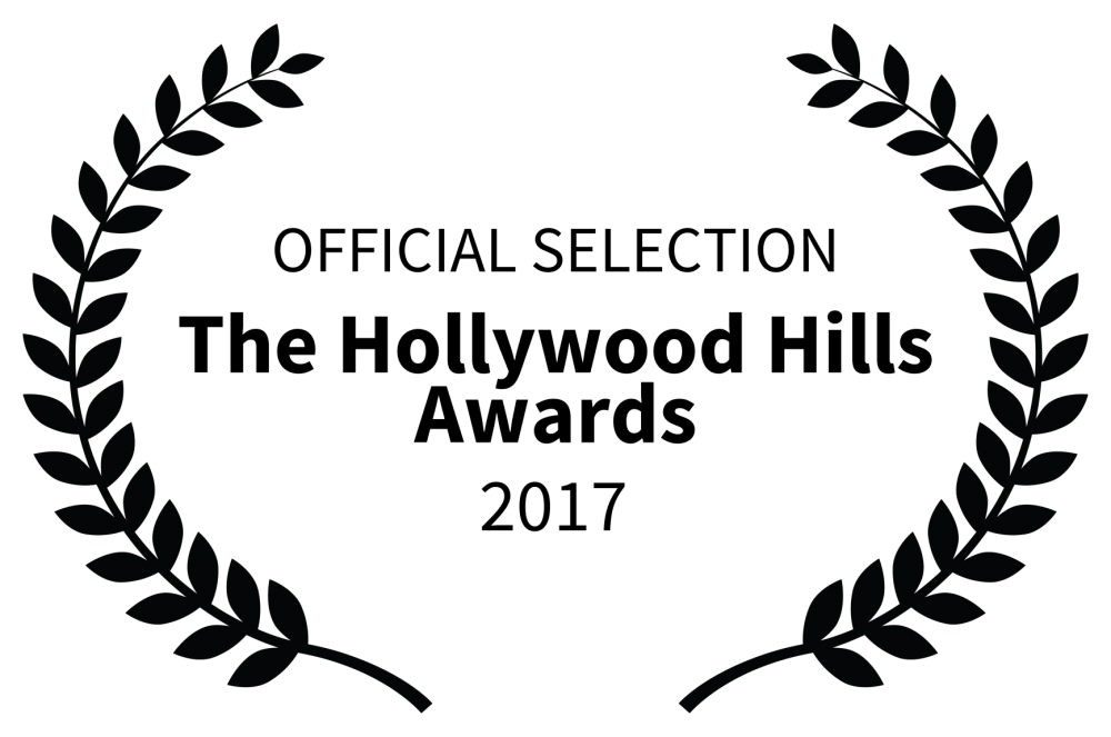 OFFICIAL SELECTION - The Hollywood Hills Awards - 2017 - Joakim Lund